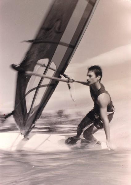 1987 Local Motion Surf Triathlon