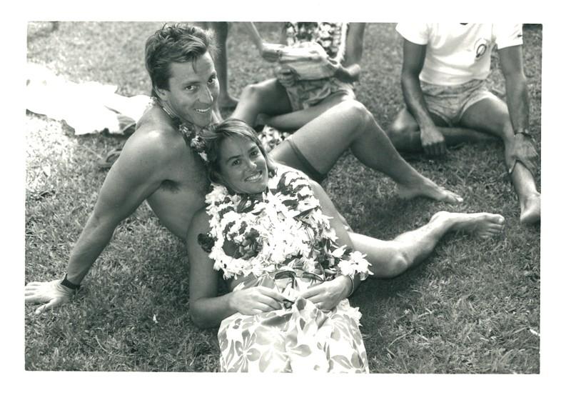 1987 Na Wahine O Ke Kai