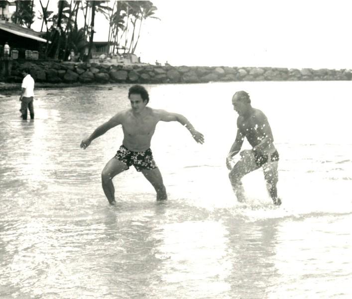 1987 Ocean Triathlon Championship