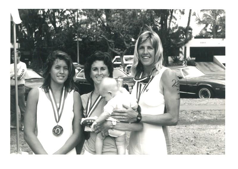 1987 OCC Triathlon