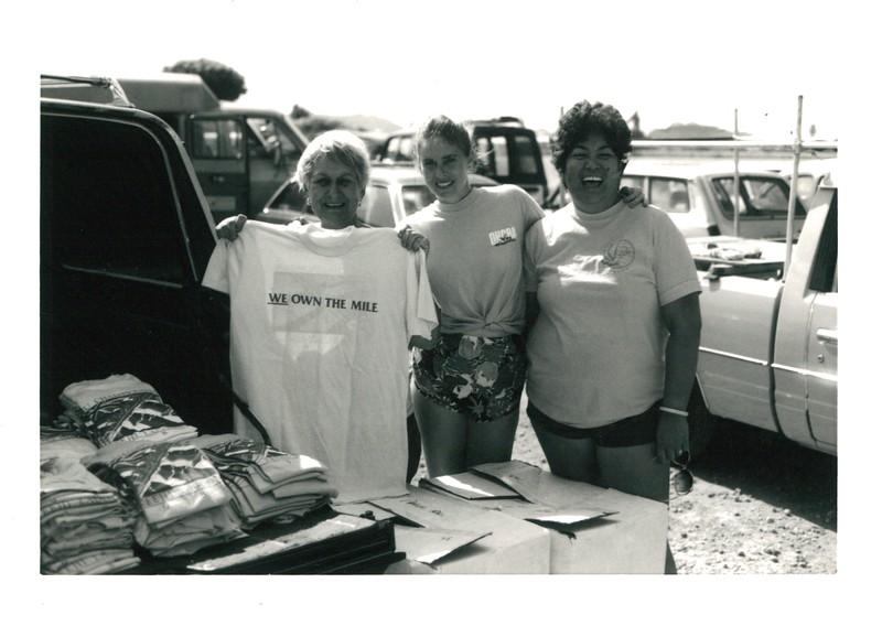 1987 OHCRA Championship Regatta