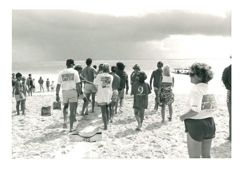 1987 Pops Waialeale Regatta 6-14-1987