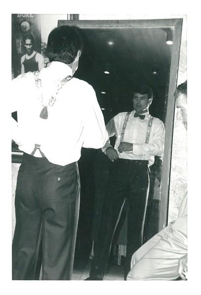 1987 Reyns Fashion Show