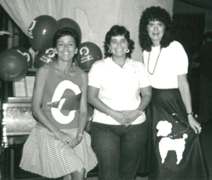 1987 Sock Hop