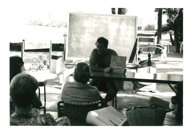 1987 Steering Clinic