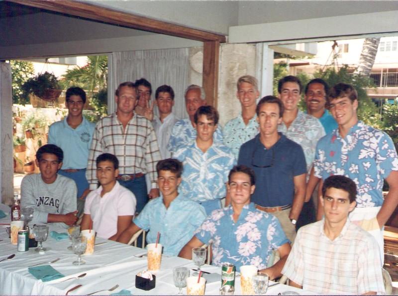1987 USAV Junior Olympics 6-8-1987
