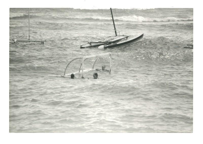 1987 OCC Water Polo Tournament