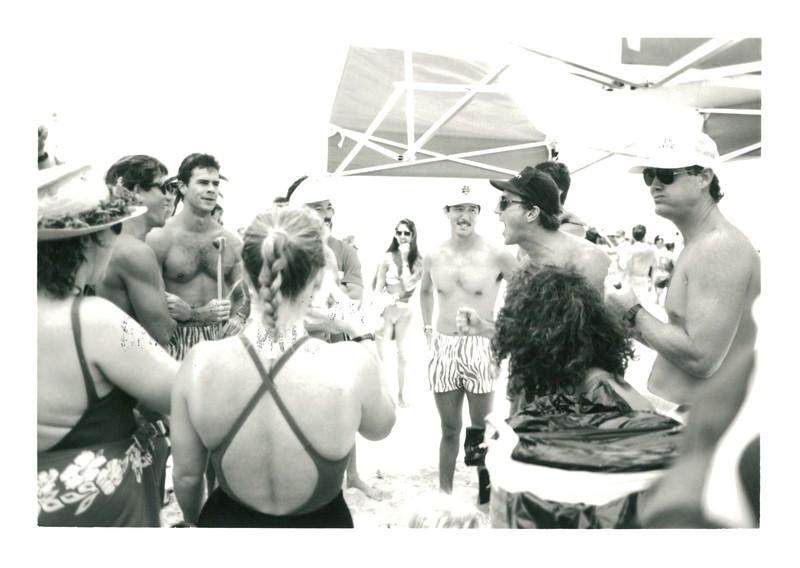 1988 OHCRA Championship Regatta