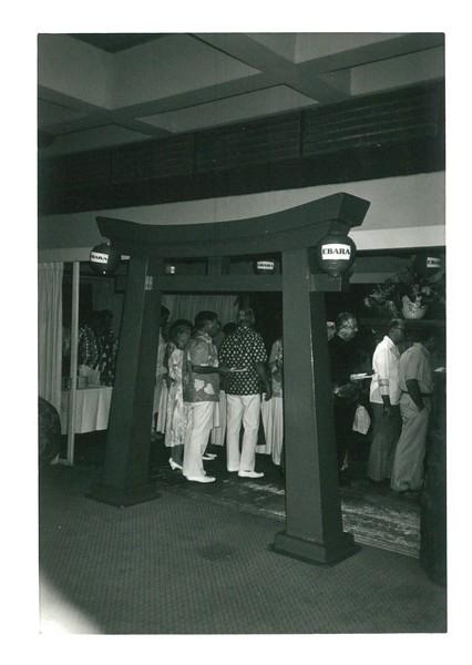 1988 A Night in Asia