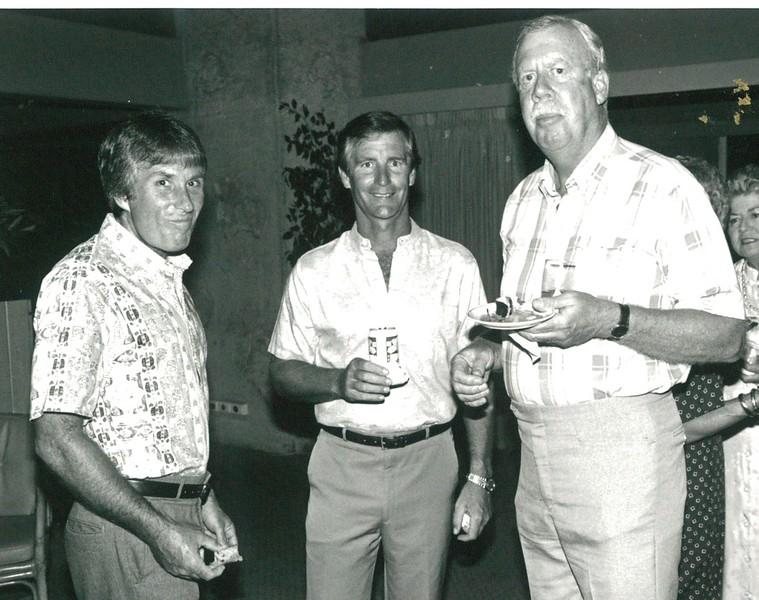 1985 Aloha Party