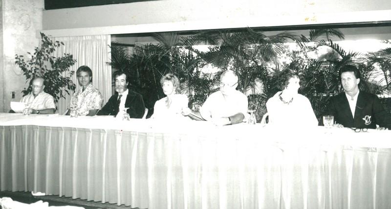 1988 Annual Meeting