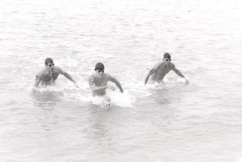 1988 Castle Swim