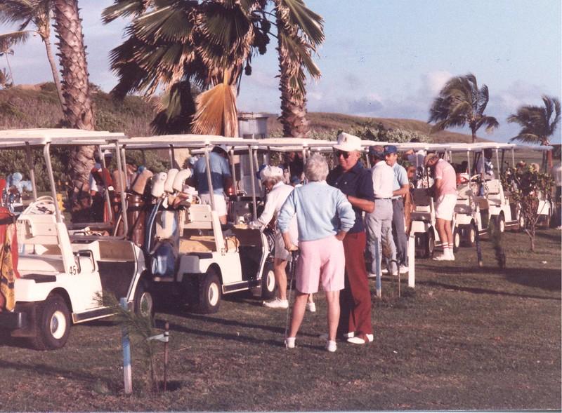1988 Kaneohe Golf 2-12-1988