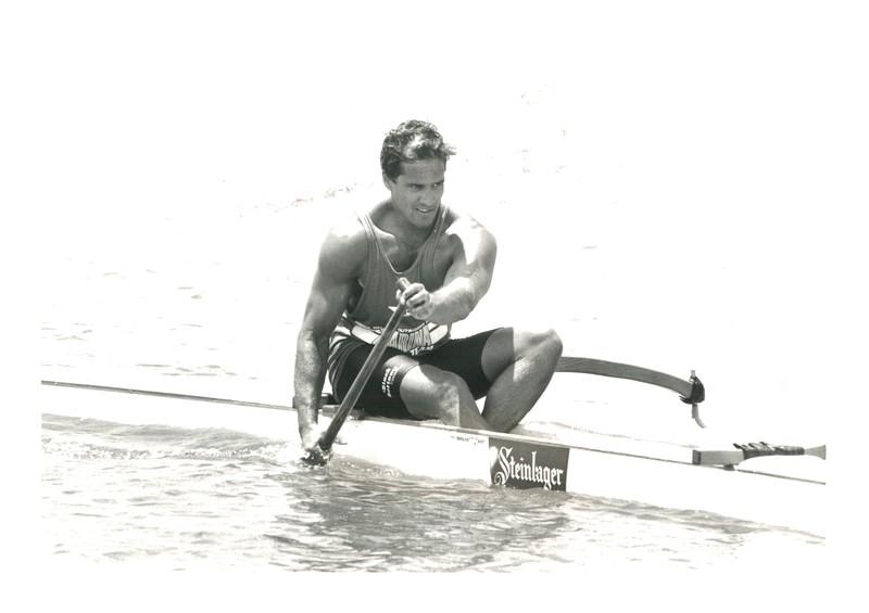 1988 International Polynesian World Spring Championships 8-1988