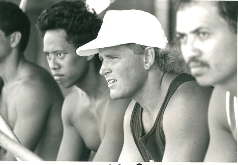 1988 International Polynesian World Spring Championships 8-1988