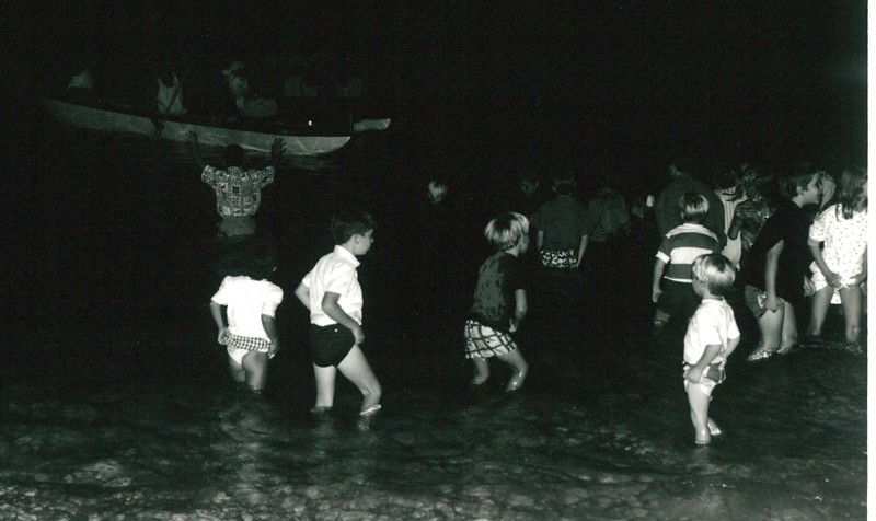 1988 Keiki Christmas Party