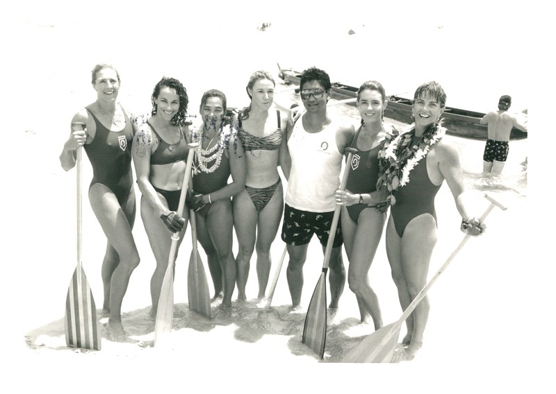 1988 Leeward Kai Regatta