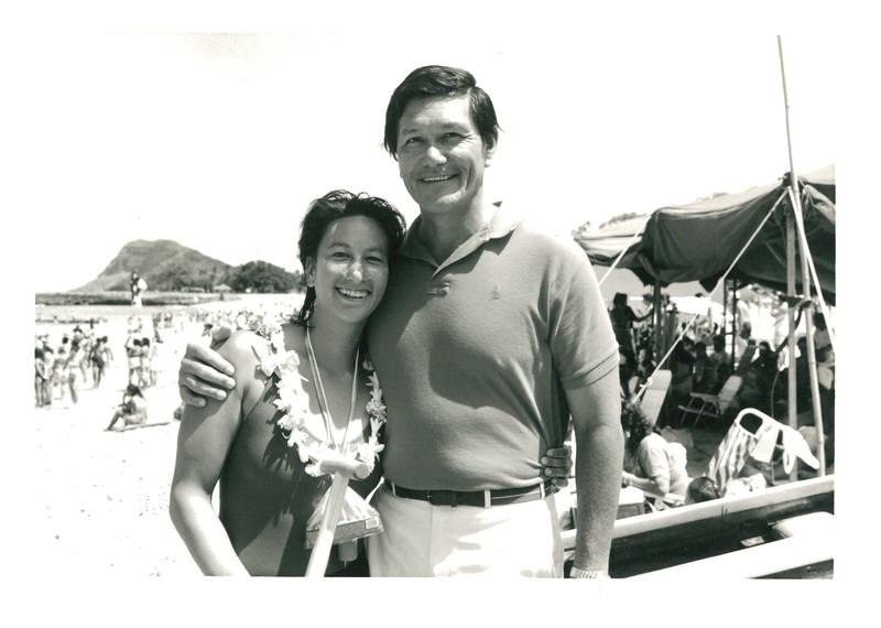 1986 Leeward Kai Regatta