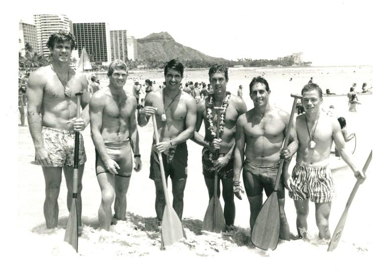 1988 Macfarlane Regatta