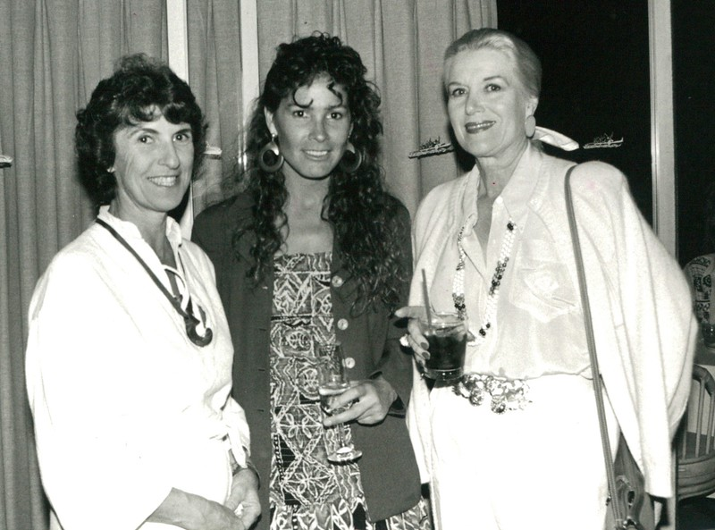 1988 Marathon Awards Party
