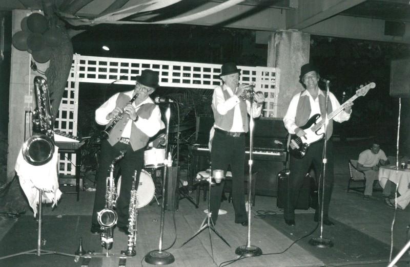 1988 Mardi Gras Celebration