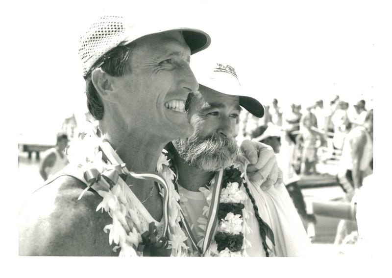 1988 Molokai Hoe