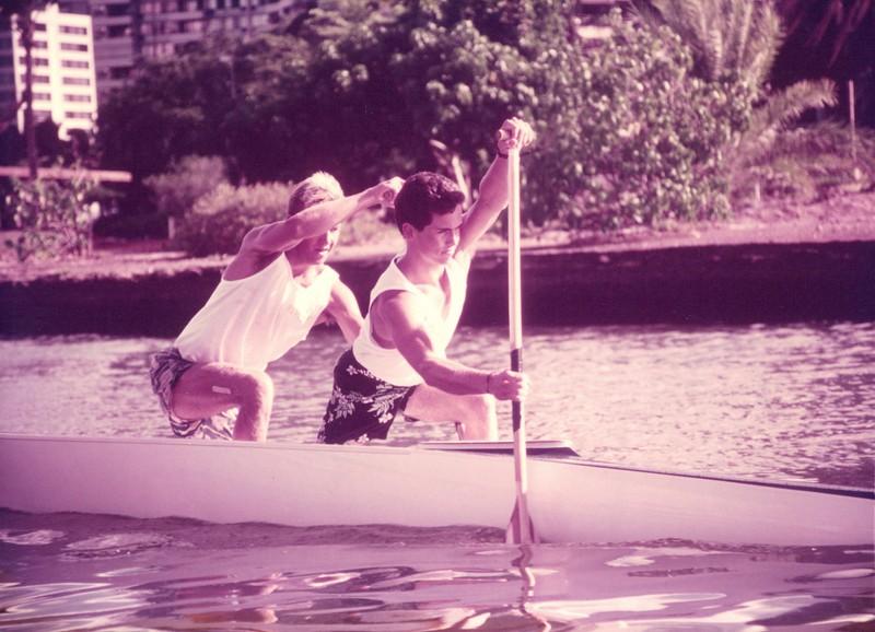 1988 US Canoe and Kayak National Championships