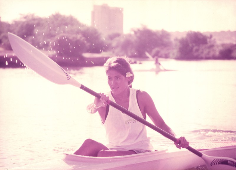 1988 US Canoe and Kayak National Championships