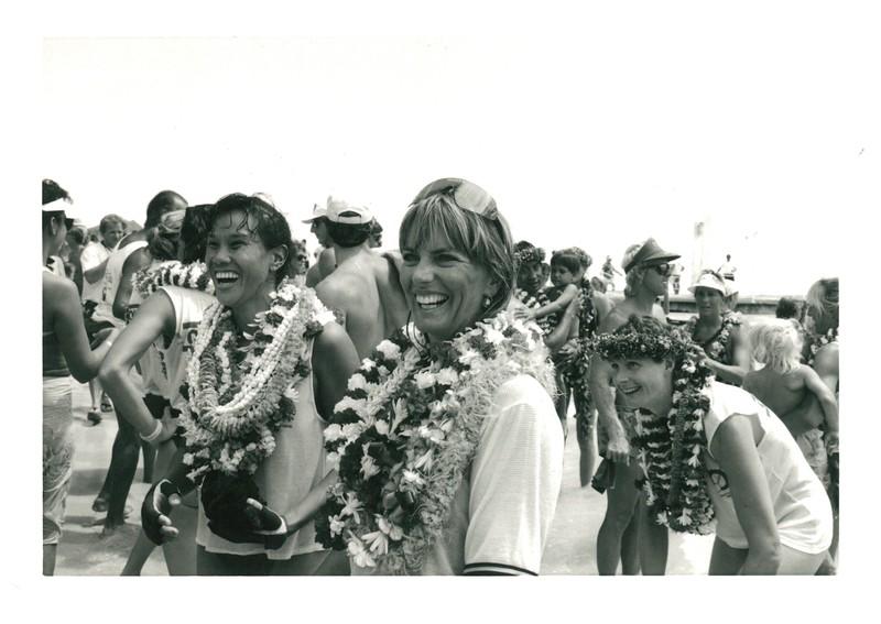 1988 Na Wahine O Ke Kai