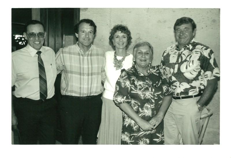 1988-11-9 ODKF Mahalo Luncheon