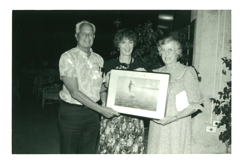 1988-05-14 Surf King Woodblock