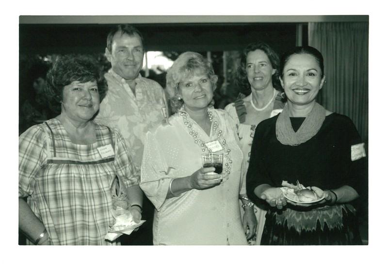 1988-08-22 Duke's Birthday Celebration