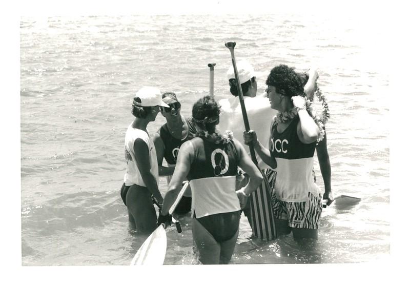 1988 HCRA State Championships