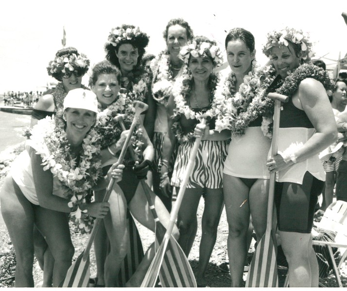 1988 HCRA Championships