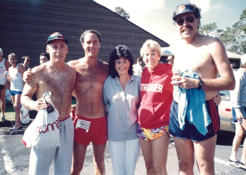 1988 Crater Rim Run 1-30-1988