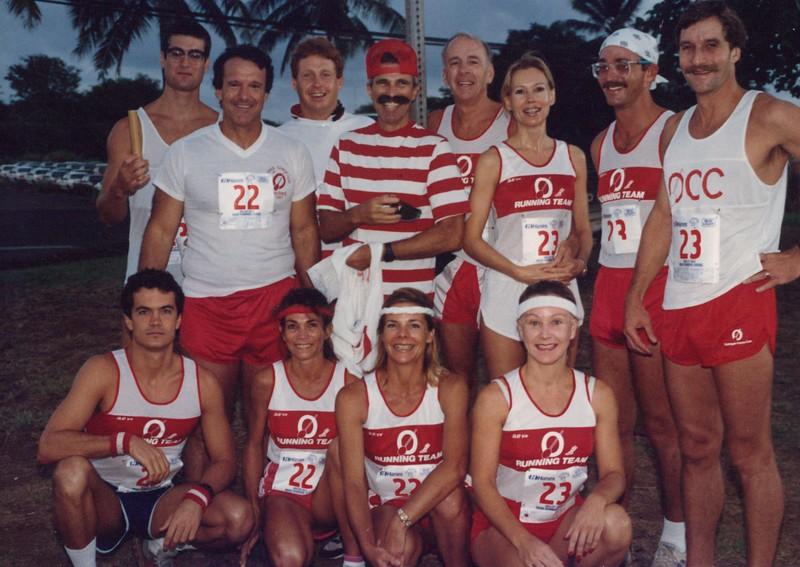 1988 Hana Relays 9-24-1988