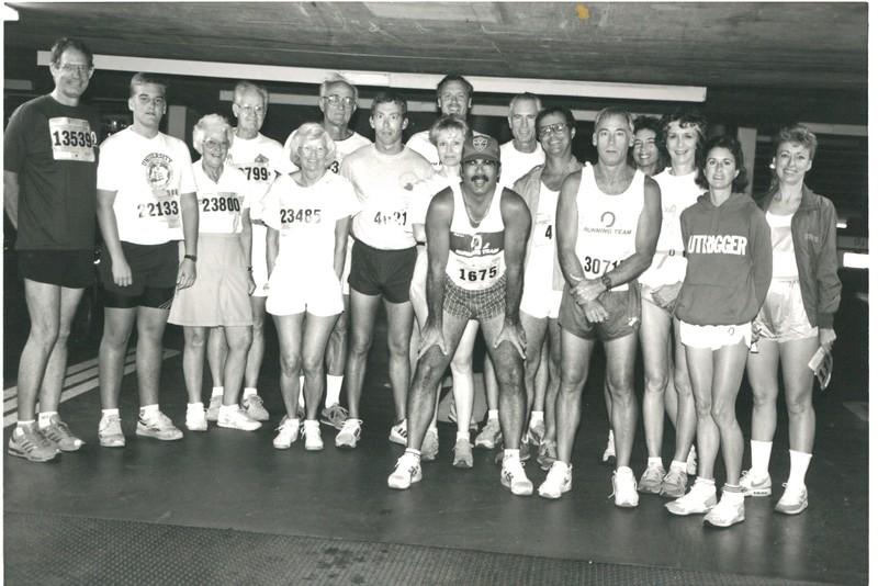 1988 Great Aloha Run 2-15-1988