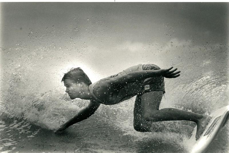 1988 U.S. Surfing Association National Championship