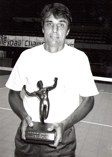1988 USAV Player of the Year