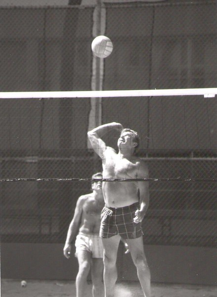 1988 Club Doubles VB Championship