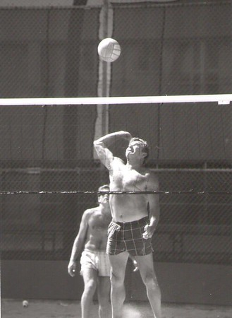 1988 Volleyball