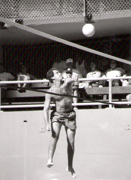 1988 Outrigger Summer Volleyball Tournaments
