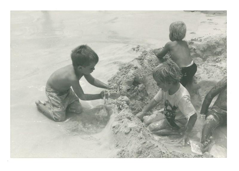 1988 Waimanalo Regatta