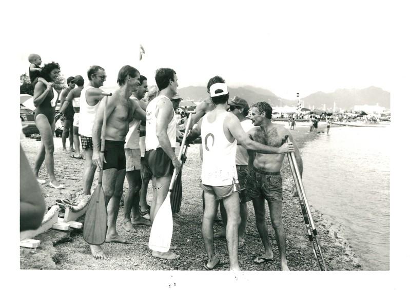 1988 Healani Regatta