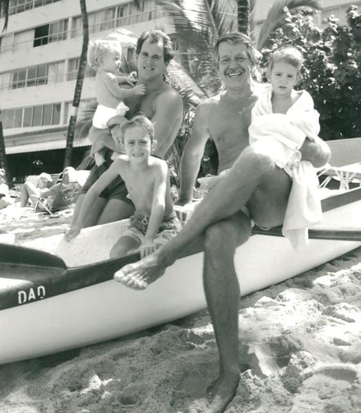 1988 Club Day