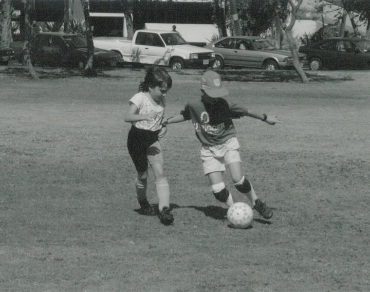 1990 Keiki Club Day