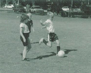 1990 Club Day 5-12-1990