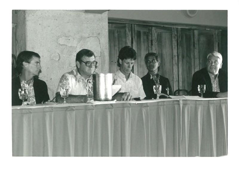 1990 OCC Annual Meeting