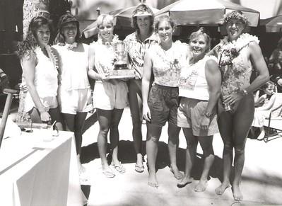 17th Annual Dad Center 8-26-1990
