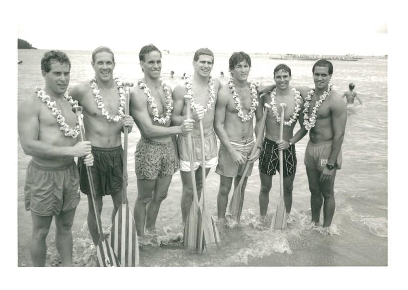 1990 HCRA Championships
